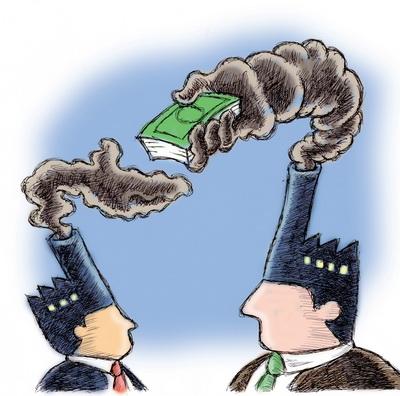 Vad är en utsläppsrätt?